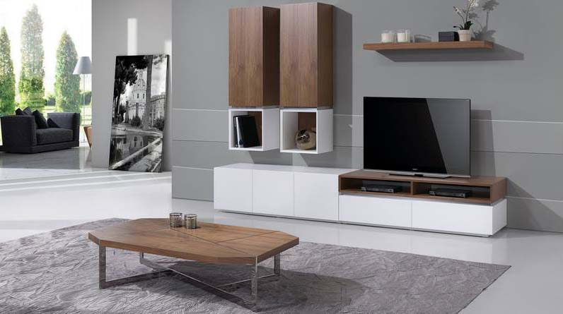 TV Units and Book Stands